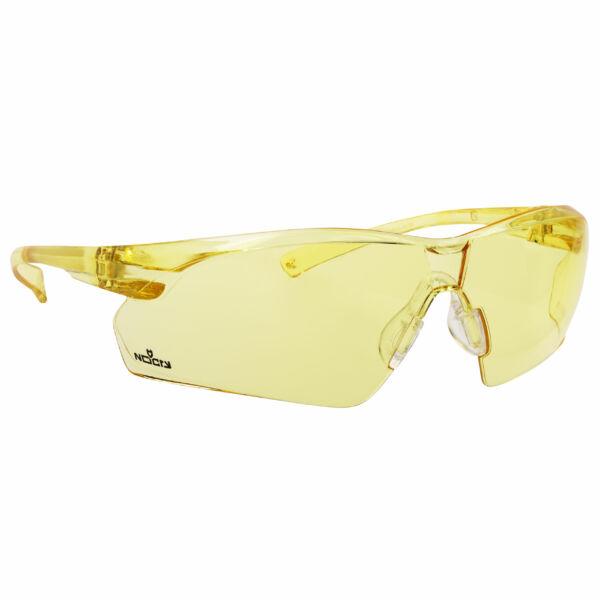 Blue Light Blocking Safety Glasses