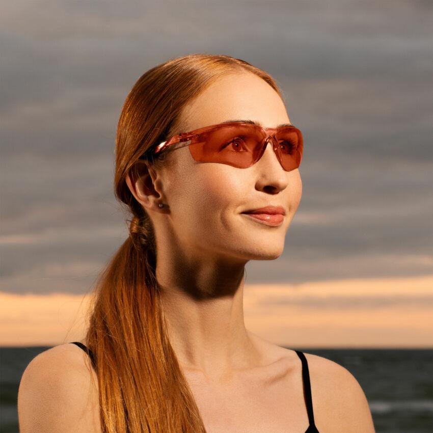 Lightweight Blue Light Blocking Glasses