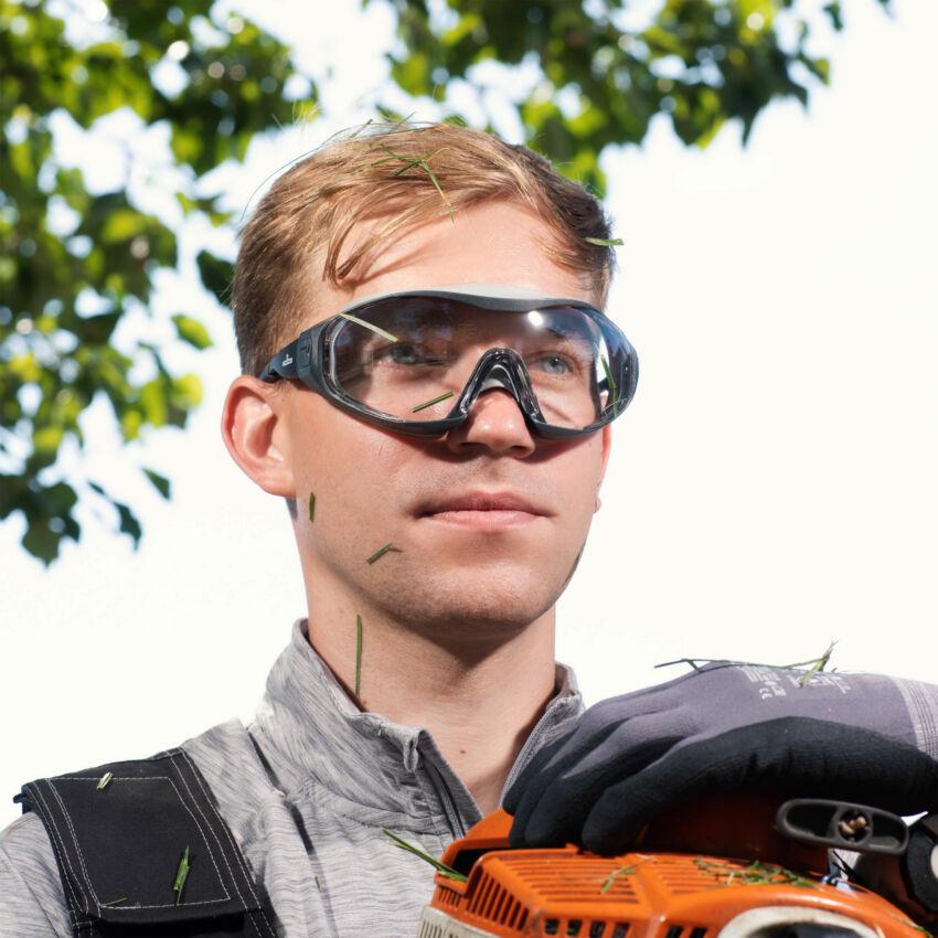 6x1 Safety Glasses