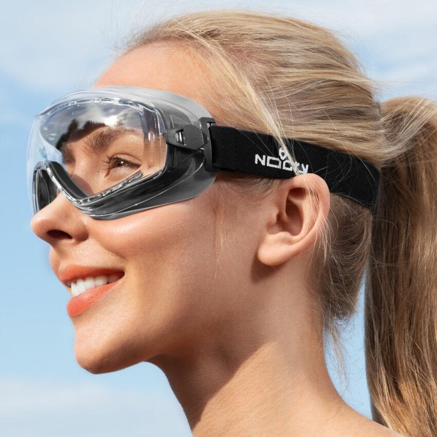 620U Safety Goggles