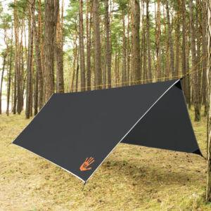 Rain Fly Lightweight Camping Tarp 12x10ft