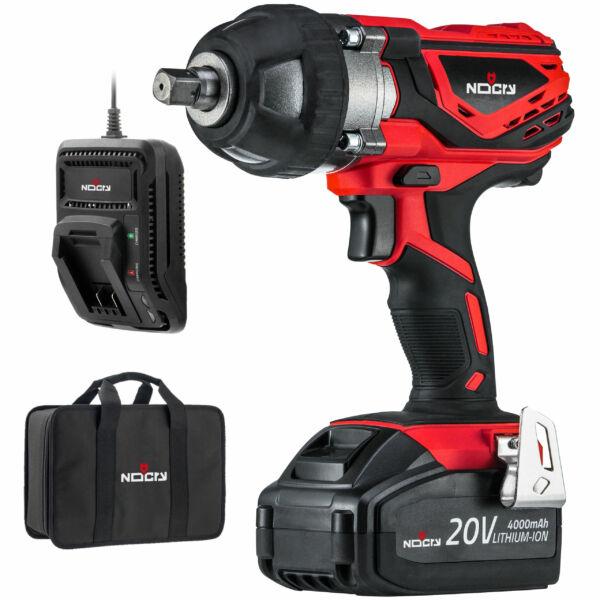 20V Cordless Impact Wrench